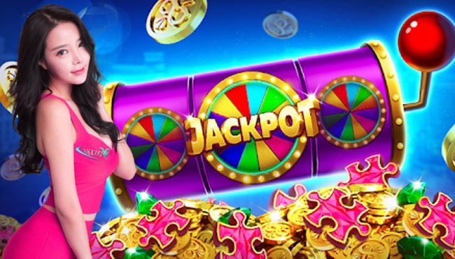 Problems When Playing Online Slot Gambling