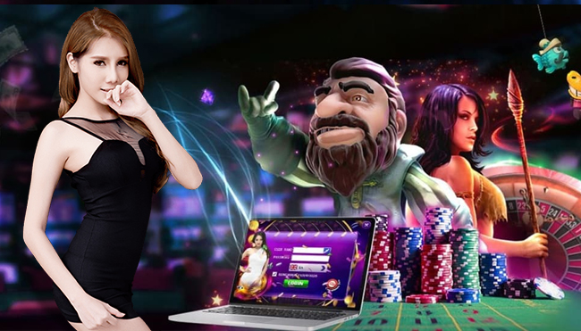 Is Online Slot Games Really Profitable