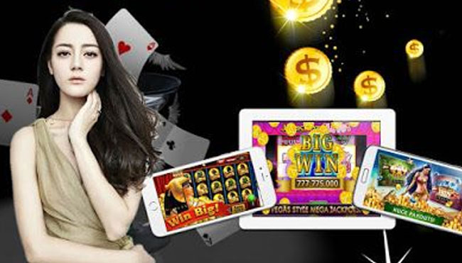Effects of Playing Online Based Slot Gambling