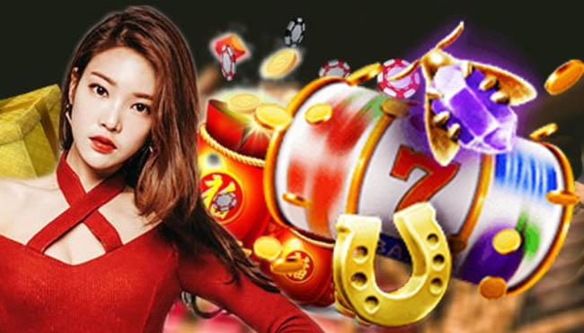 Play Online Slot Gambling To Get Free Bonuses