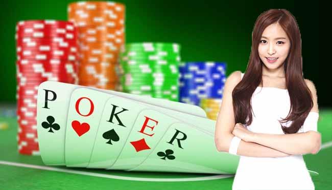 Claiming Winning in Playing Online Poker Gambling