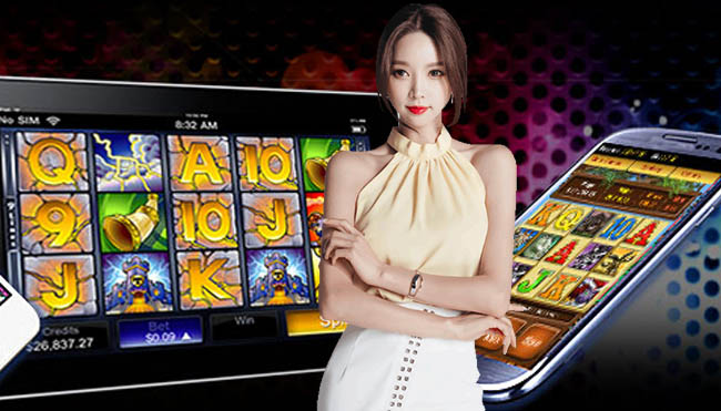 Successfully Gaining Profits from Online Slot Gambling