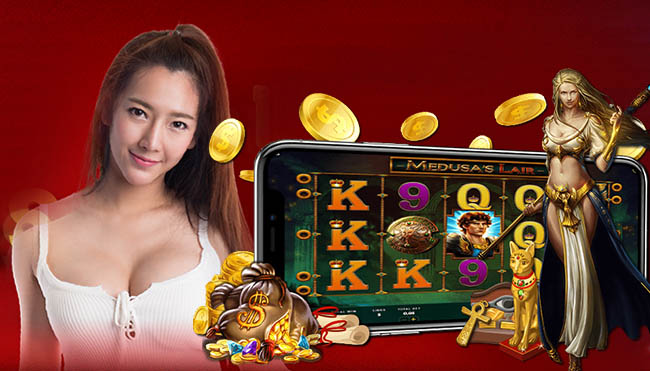 Increase Profit Nominal in Online Slot Gambling
