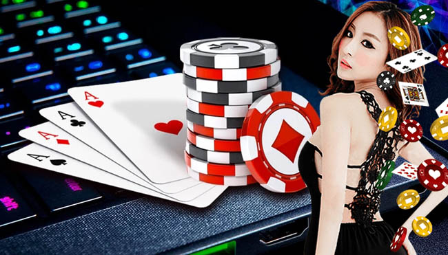 Tips for Playing Online Poker Gambling with Winning